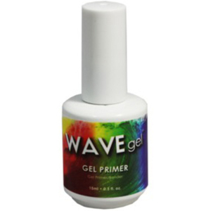 WaveGel Primer - for Use With Soak-Off Gel Polish 0.5 oz. ()