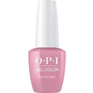 OPI GelColor Soak Off Gel Polish - #GCT80 Rice Rice Baby - Tokyo Collection 0.5 oz. (#GCT80)