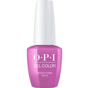 OPI GelColor Soak Off Gel Polish - #GCT82 Arigato From Tokyo - Tokyo Collection 0.5 oz. (#GCT82)
