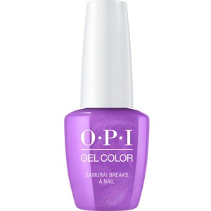 OPI GelColor Soak Off Gel Polish - #GCT85 Samurai Breaks a Nail - Tokyo Collection 0.5 oz. (#GCT85)