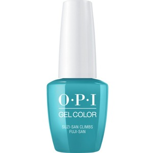 OPI GelColor Soak Off Gel Polish - #GCT88 Suzi-san Climbs Fuji-san - Tokyo Collection 0.5 oz. (#GCT88)