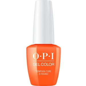 OPI GelColor Soak Off Gel Polish - #GCT89 Tempura-ture is Rising! - Tokyo Collection 0.5 oz. (#GCT89)