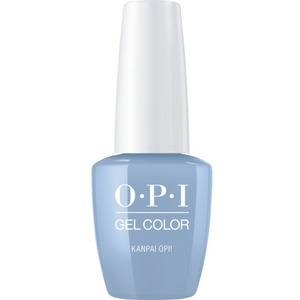 OPI GelColor Soak Off Gel Polish - #GCT90 Kanpai OPI! - Tokyo Collection 0.5 oz. (#GCT90)