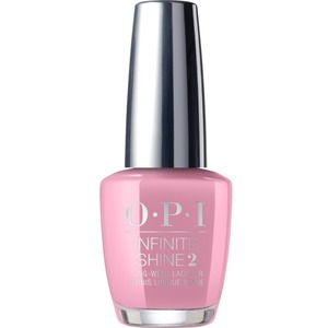 OPI Infinite Shine - Air Dry 10 Day Nail Polish - #ISLT80 Rice Rice Baby - Tokyo Collection 0.5 oz. (#ISLT80)