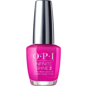OPI Infinite Shine - Air Dry 10 Day Nail Polish - #ISLT84 All Your Dreams In Vending Machines - Tokyo Collection 0.5 oz. (#ISLT84)