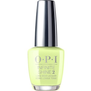 OPI Infinite Shine - Air Dry 10 Day Nail Polish - #ISLT86 How Does Your Zen Garden Grow? - Tokyo Collection 0.5 oz. (#ISLT86)