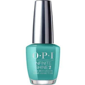 OPI Infinite Shine - Air Dry 10 Day Nail Polish - #ISLT87 I'm a Sushi Roll - Tokyo Collection 0.5 oz. (#ISLT87)
