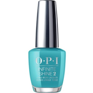 OPI Infinite Shine - Air Dry 10 Day Nail Polish - #ISLT88 Suzi-san Climbs Fuji-san - Tokyo Collection 0.5 oz. (#ISLT88)