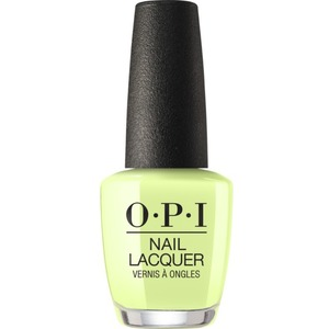 OPI Nail Lacquer - #NLT86 How Does Your Zen Garden Grow? - Tokyo Collection 0.5 oz. (#NLT86)