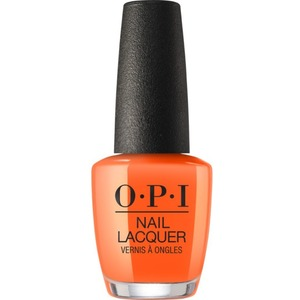 OPI Nail Lacquer - #NLT89 Tempura-ture is Rising! - Tokyo Collection 0.5 oz. (#NLT89)