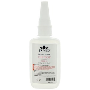 PND Dip Liquid - #4 Dip Top Refill 2 oz. ()