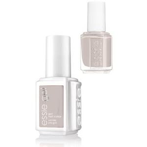 Essie Gel & Essie Lacquer Duo - #071G #071 - Mind-Full Meditation - Serene Slates Collection (#071G - #071)