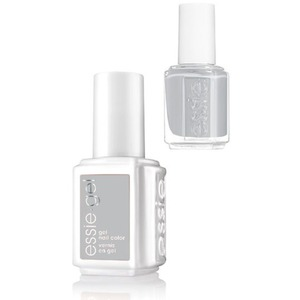 Essie Gel & Essie Lacquer Duo - #683G #683 - Press Pause - Serene Slates Collection (#683G - #683)