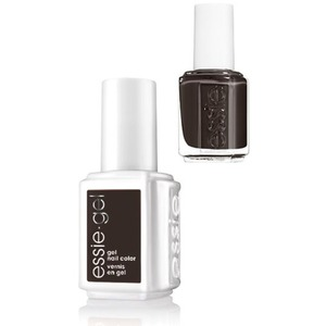 Essie Gel & Essie Lacquer Duo - #699G #699 - Generation Zen - Serene Slates Collection (#699G - #699)