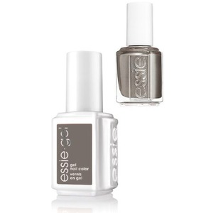 Essie Gel & Essie Lacquer Duo - #944G #944 - Gadget-Free - Serene Slates Collection (#944G - #944)