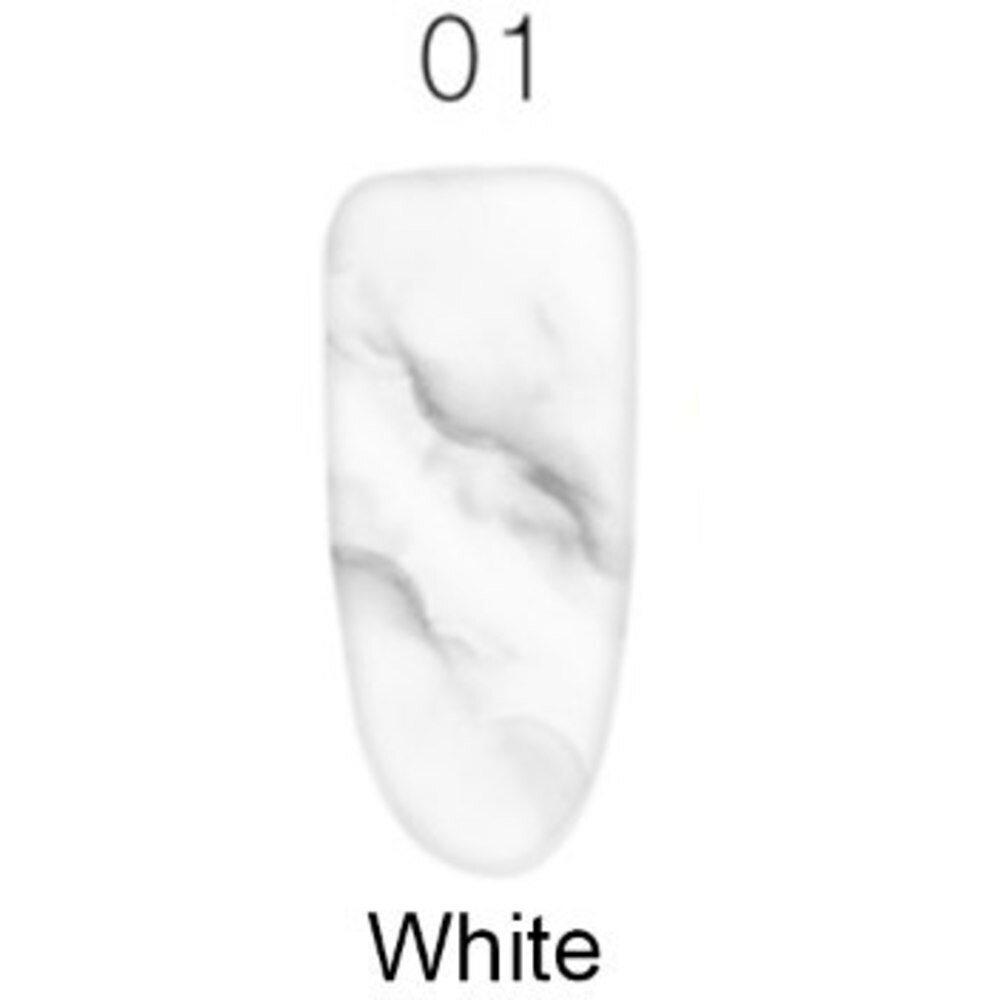 f80af3190951 DND DC Gel Ink -  01 White 0.6 oz. ()