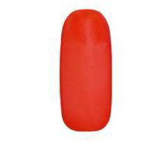 WaveGel 3-in-1 Matching - Soak Off Gel Polish + Nail Lacquer + Dipping Powder - #077 (WCG77) CRIMSON RED (21002-077)