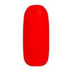 WaveGel 3-in-1 Matching - Soak Off Gel Polish + Nail Lacquer + Dipping Powder - #060 (W1160) BLOOD ORANGE (21002-060)