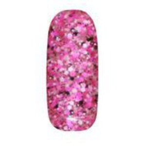 WaveGel 3-in-1 Matching - Soak Off Gel Polish + Nail Lacquer + Dipping Powder - #131 (WG131) UNICORN TEARS (21002-131)