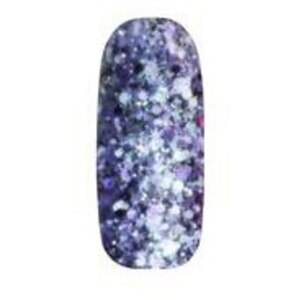 WaveGel 3-in-1 Matching - Soak Off Gel Polish + Nail Lacquer + Dipping Powder - #134 (WG134) PURFICTION (21002-134)