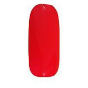 WaveGel 3-in-1 Matching - Soak Off Gel Polish + Nail Lacquer + Dipping Powder - #197 (W197) RED BOTTOMS (21002-197)