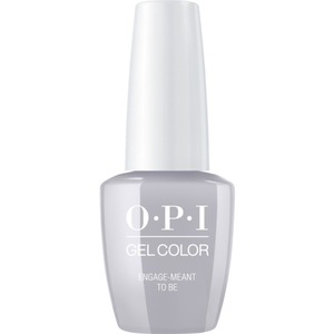 OPI GelColor Soak Off Gel Polish - Always Bare For You Collection - #GCSH5 - Engage-ment to Be 0.5 oz. (#GCSH5)