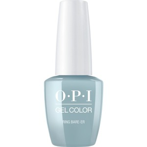 OPI GelColor Soak Off Gel Polish - Always Bare For You Collection - #GCSH6 - Ring Bare-er 0.5 oz. (#GCSH6)