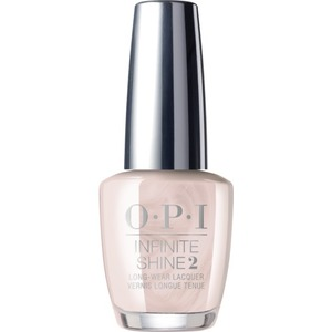 OPI Infinite Shine - Air Dry 10 Day Nail Polish - Always Bare For You Collection - #ISLSH3 - Chiffon-d of You 0.5 oz. (90036-SH3)