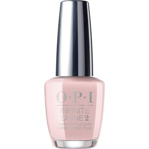 OPI Infinite Shine - Air Dry 10 Day Nail Polish - Always Bare For You Collection - #ISLSH4 - Bare My Soul 0.5 oz. (90036-SH4)