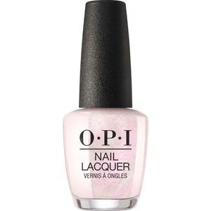 OPI Nail Lacquer - Always Bare For You Collection - #NLSH2 - Throw Me a Kiss 0.5 oz. (90035-SH2)
