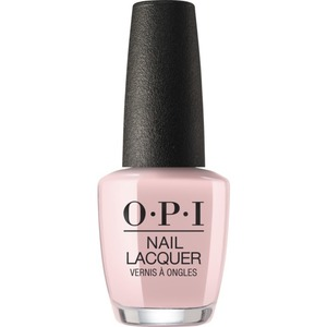 OPI Nail Lacquer - Always Bare For You Collection - #NLSH4 - Bare My Soul 0.5 oz. (90035-SH4)