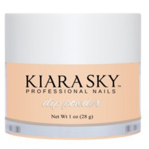 Kiara Sky Dip Powder - In The Nude Collection - Re-nude - #D604 1 oz. (21216)