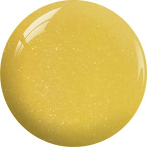 SNS GELous Color Dipping Powder - Blooming Meadow Collection - #BM09 Dazzling Yellow 1 oz. (15037-BM09)