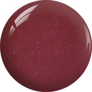 SNS GELous Color Dipping Powder - Blooming Meadow Collection - #BM34 Poppy Red 1 oz. (15037-BM34)