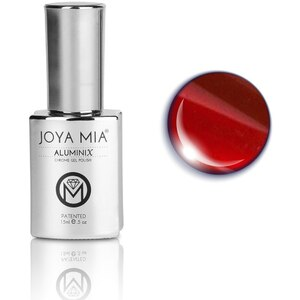 Joya Mia - Aluminix Chrome LEDUV Gel Polish 0.5 oz. - MX-2 (MX-2)