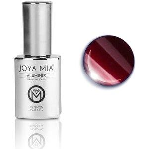 Joya Mia - Aluminix Chrome LEDUV Gel Polish 0.5 oz. - MX-4 (MX-4)