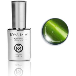 Joya Mia - Aluminix Chrome LEDUV Gel Polish 0.5 oz. - MX-10 (MX-10)