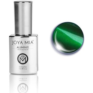 Joya Mia - Aluminix Chrome LEDUV Gel Polish 0.5 oz. - MX-11 (MX-11)