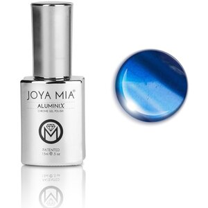 Joya Mia - Aluminix Chrome LEDUV Gel Polish 0.5 oz. - MX-13 (MX-13)