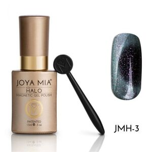 Joya Mia - Halo Magnetic LEDUV Gel Polish 0.5 oz. - JMH-3 (JMH-3)