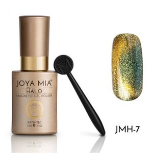 Joya Mia - Halo Magnetic LEDUV Gel Polish 0.5 oz. - JMH-7 (JMH-7)