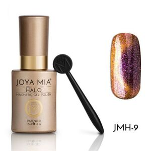 Joya Mia - Halo Magnetic LEDUV Gel Polish 0.5 oz. - JMH-9 (JMH-9)