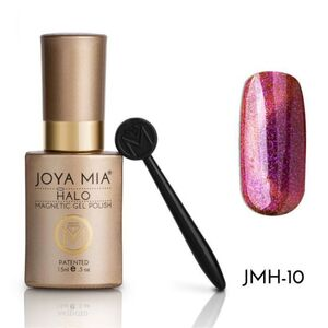 Joya Mia - Halo Magnetic LEDUV Gel Polish 0.5 oz. - JMH-10 (JMH-10)
