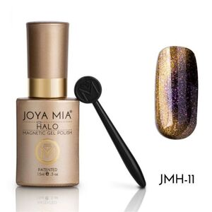 Joya Mia - Halo Magnetic LEDUV Gel Polish 0.5 oz. - JMH-11 (JMH-11)