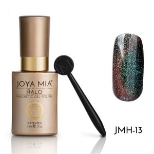 Joya Mia - Halo Magnetic LEDUV Gel Polish 0.5 oz. - JMH-13 (JMH-13)