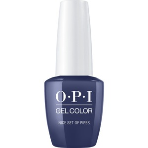 OPI GelColor Soak Off Gel Polish - Scotland Collection - #GCU21 - Nice Set of Pipes 0.5 oz. (GCU21)
