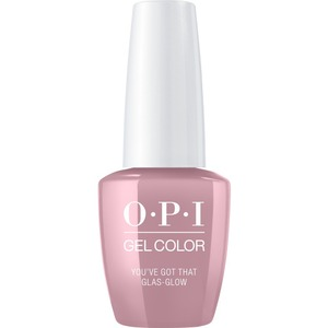 OPI GelColor Soak Off Gel Polish - Scotland Collection - #GCU22 - You've Got That Glas-glow 0.5 oz. (GCU22)