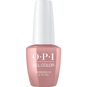 OPI GelColor Soak Off Gel Polish - Scotland Collection - #GCU23 - Edinburgh-er & Tatties 0.5 oz. (GCU23)