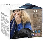 OPI GelColor Soak Off Gel Polish - GC275 - Scotland Add-On Kit #2 - 6 Pieces (GC275)
