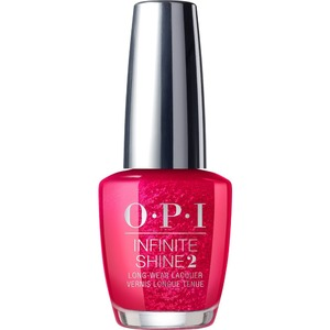 OPI Infinite Shine - Air Dry 10 Day Nail Polish - Scotland Collection - A Little Guilt Under the Kilt - #ISLU12 0.5 oz. (90036-U12)